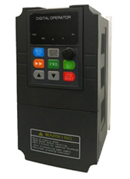 Single Phase to Three Phase Variable Frequency Drive